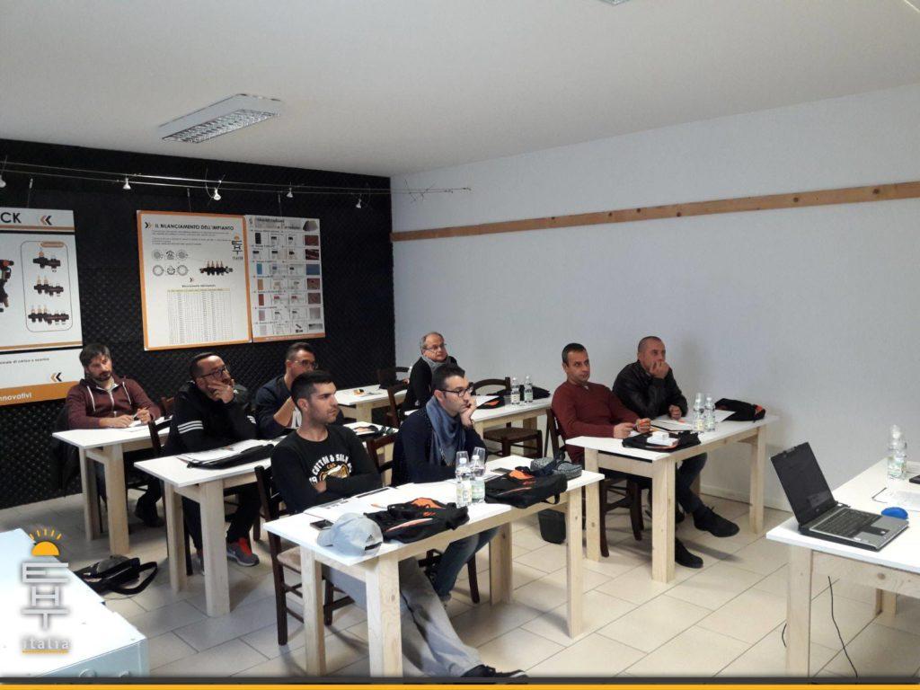 Cors Di Formazione Installatori E Progettisti Eht Italia (2)